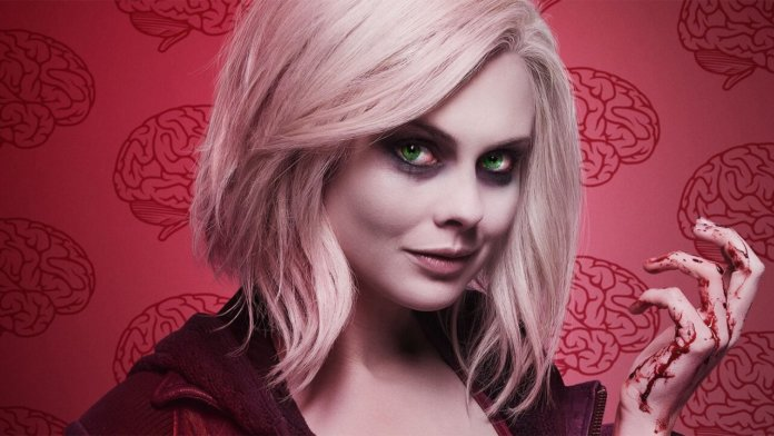 ©The CW iZombie Staffel 5 Kritik Review