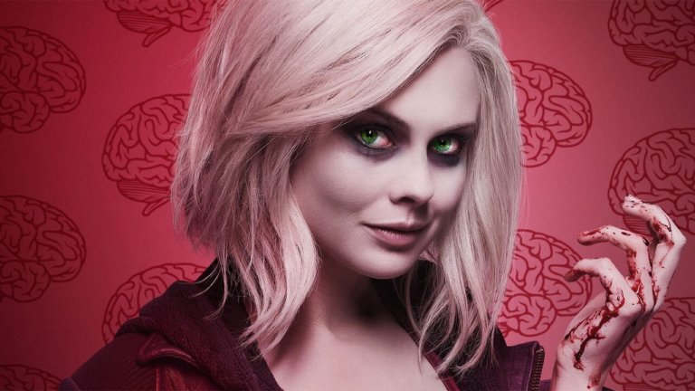 iZombie Staffel 5 Kritik – New Seattle am Abgrund