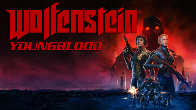 Wolfenstein: Youngblood als Originalversion in Deutschland