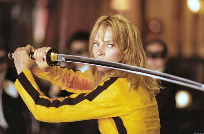 ©Miramax / Kill Bill Vol.1