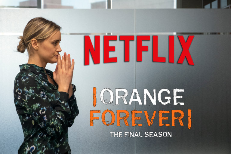 Orange is the New Black Staffel 7 Kritik – Orange Forever