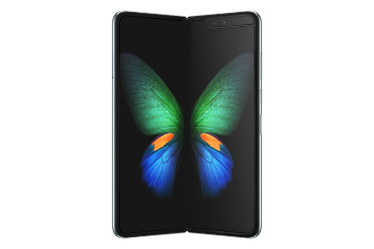 Samsung Galaxy Fold ab September im Handel