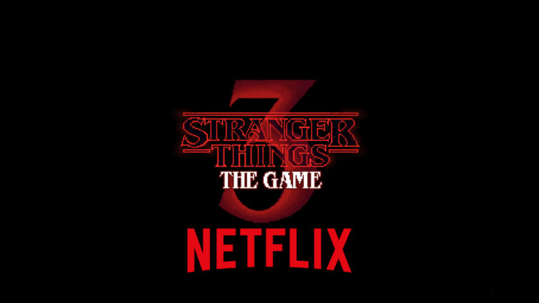 Stranger Things 3: The Game Test – Spaßiger Begleiter zur 3. Staffel