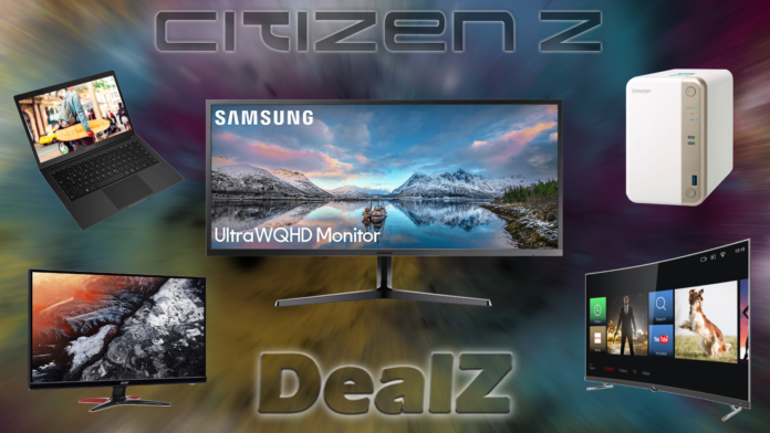 ©CitizenZ DealZ