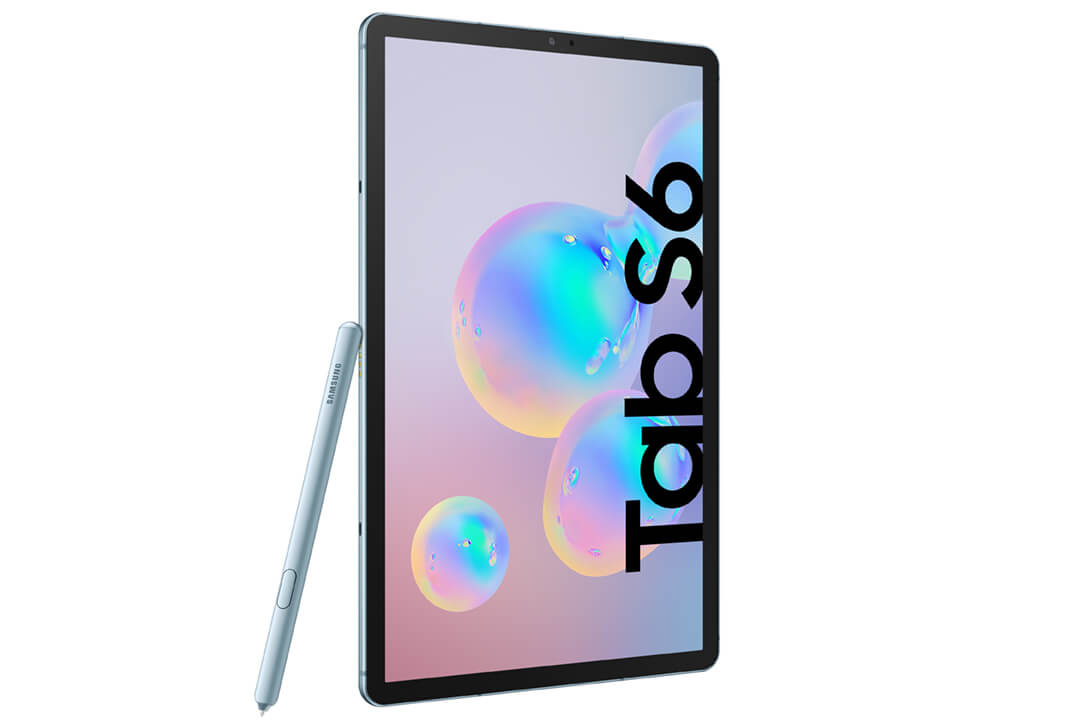Samsung Galaxy Tab S6 SM T860N SM T865N Cloud Blue 3152