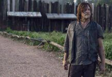 ©AMC The Walking Dead dritte Serie weiteres Spin-Off