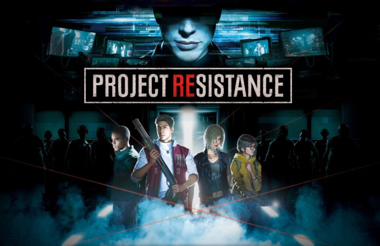 Project Resistance – Alle Infos zum Resident Evil Spin-Off