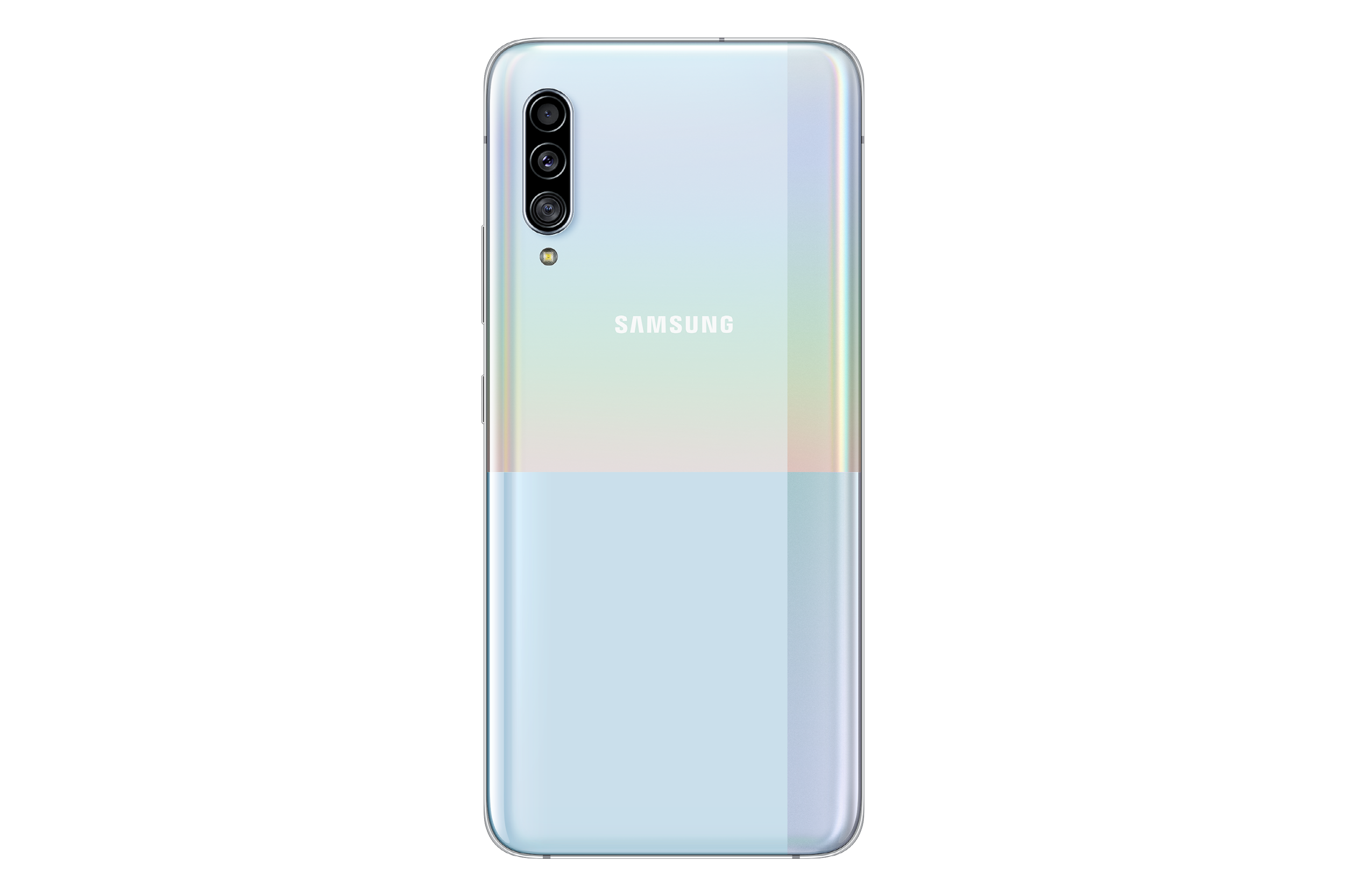 Galaxy A90 5G White Back