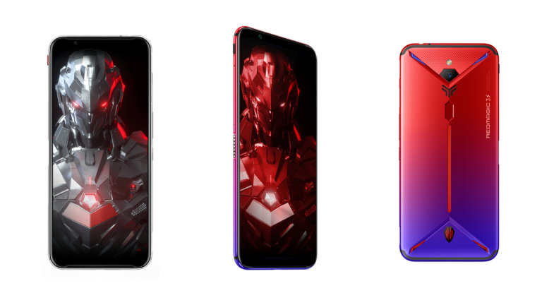 Red Magic 3S – Das Gaming Smartphone kommt im Oktober