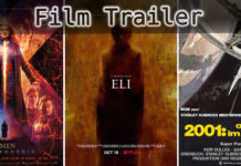 It's Film Trailer Time: 2001, Eli & Dark Phoenix