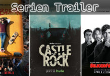 It's Serien Trailer Time: Daybreak, Castle Rock & Silicon Valley