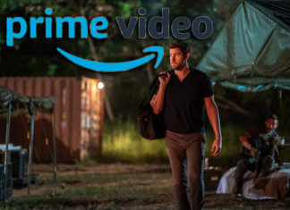Tom Clancy's Jack Ryan S2_23©2019 Amazon.com Inc, Jennifer Clasen_Amazon Prime Video