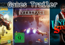 It's Games Trailer Time: Off-Road Racing, Everspace & Lovecraft