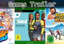 It's Games Trailer Time: Lucky's Tale, Bud Spencer & Sims