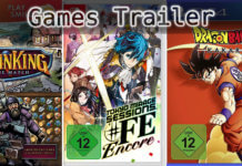 It's Games Trailer Time: Dragon Ball, Tokyo Mirage Session & SpelunKing
