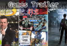 It's Games Trailer Time: Tactics and Glory, Psikyo & The Walking Dead
