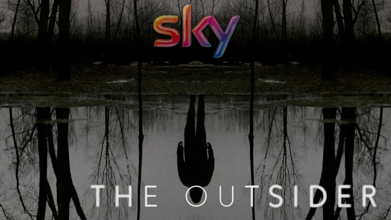 The Outsider – Die HBO Miniserie zum neuen Stephen King Roman
