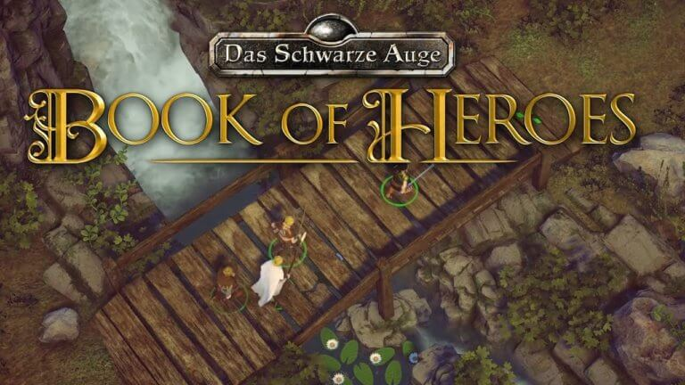 Das schwarze Auge: Book of Heroes – Coop Multiplayer auf Steam