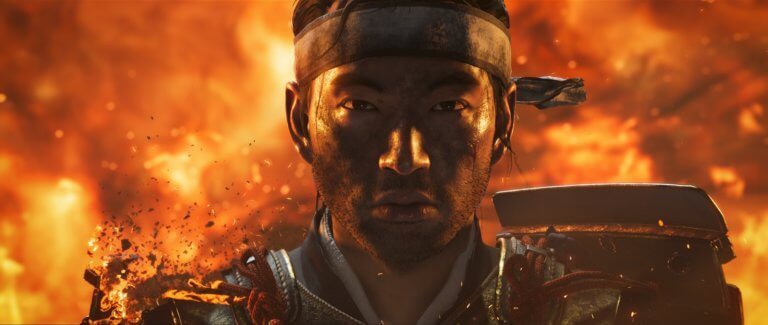 Ghost of Tsushima – Ein Samurai in Ungnade