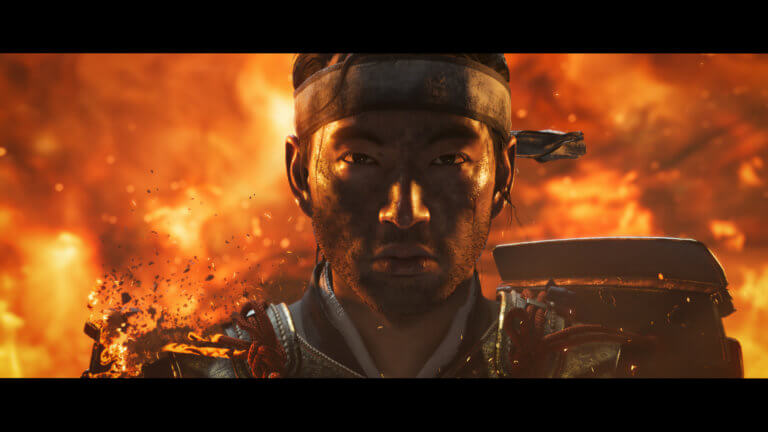 Ghost of Tsushima – Open-World der Samurai