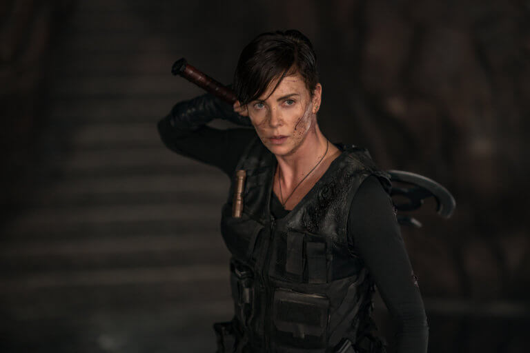 The Old Guard – Fantasy und Action mit Charlize Theron