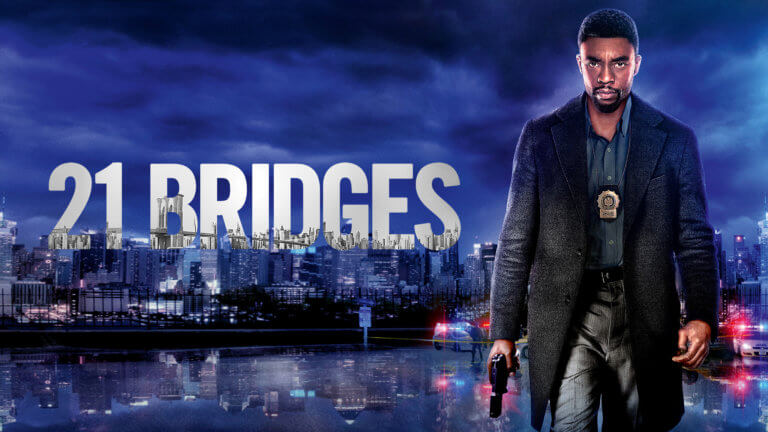 6 Streaming Tipps: Mit 21 Bridges & The Boys Staffel 2