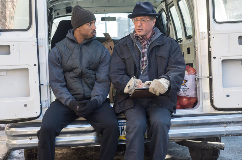 Streaming Tipps Creed - Rocky's Legacy