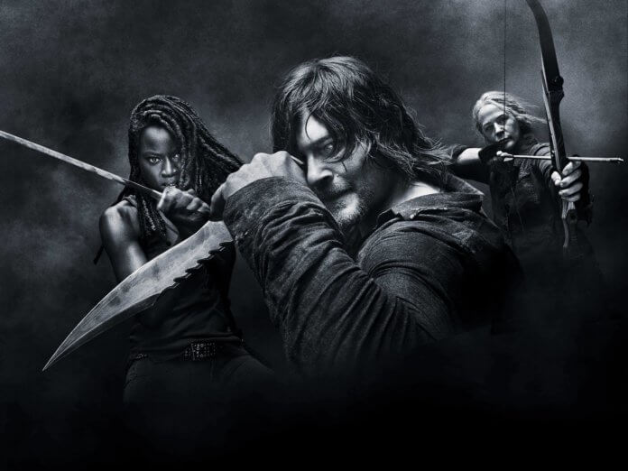 The Walking Dead Staffel 10 bei Sky